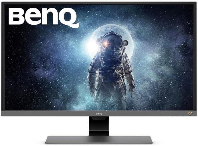 "BENQ EW3270UE 31.5"" 4K Ultra HD Gaming Monitor"