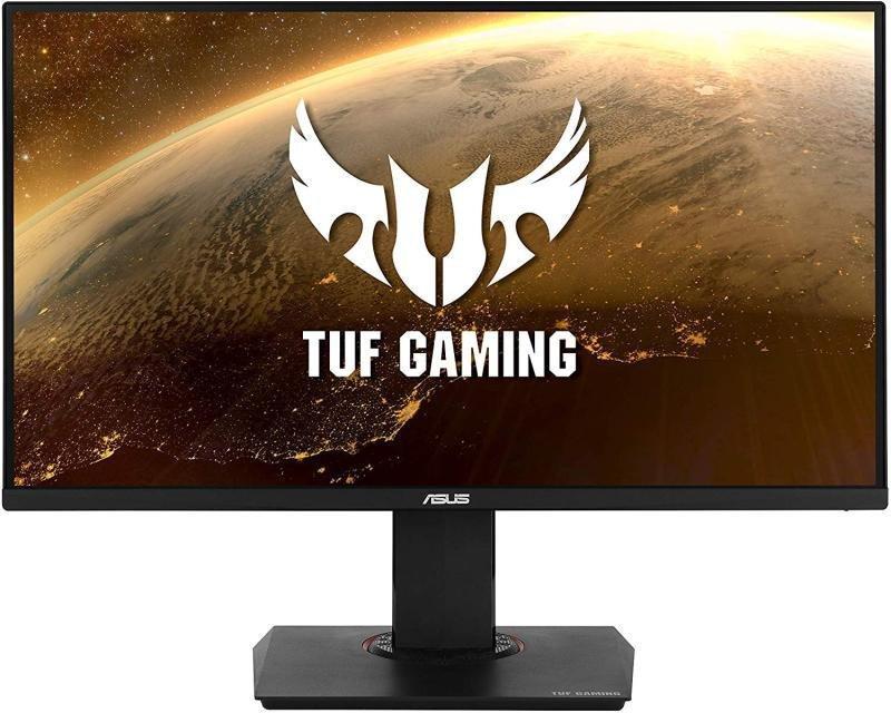 ASUS TUF Gaming VG289Q 28IN 4K Ultra HD IPS Gaming Monitor