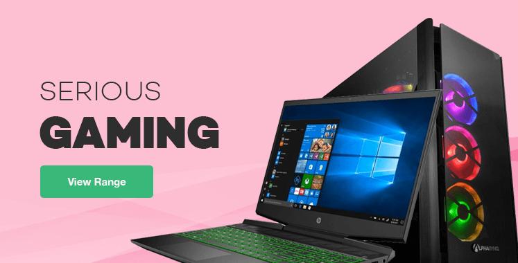 Gaming Laptops/PC