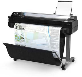 HP DesignJet 510 24