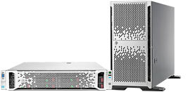 HP ProLiant DL