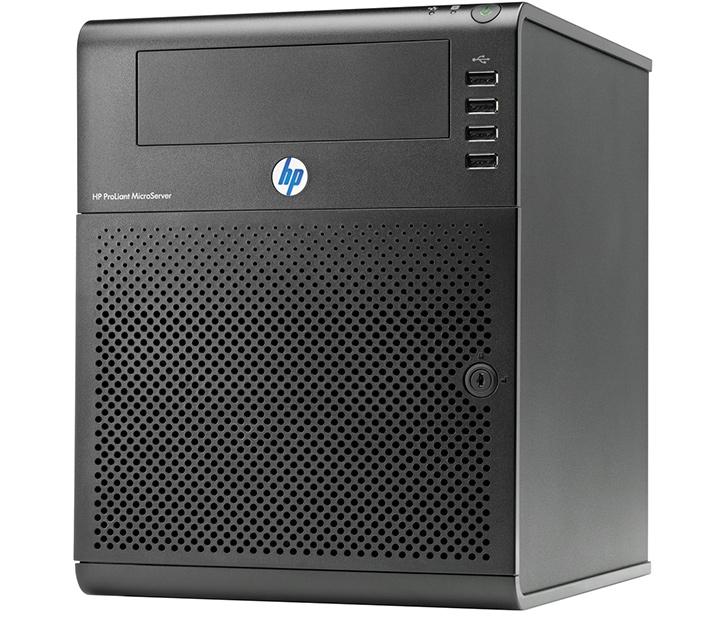 HP Servers and Storage