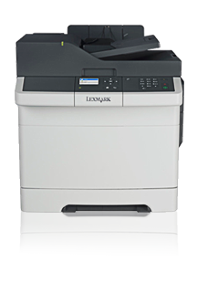 Lexmark-CX310dn