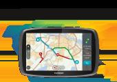 Sat Nav GPS