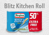 Blitz Kitchen Roll