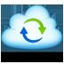 Cloud Station Logo