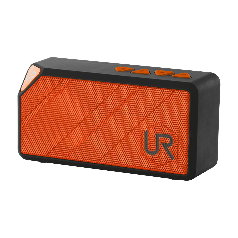Yzo Wireless - Orange