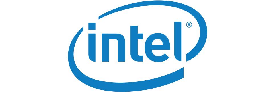 Intel Page Header
